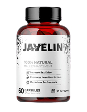 Javelin Pills
