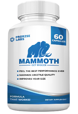 Mammoth-Male-Enhancement-Pills