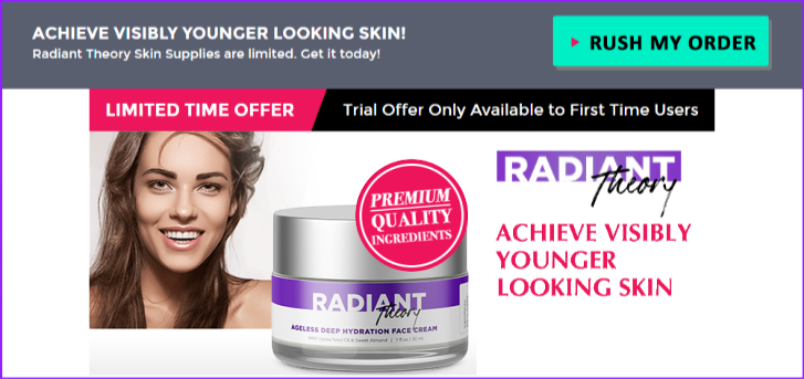 Radiant-Theory-Reviews