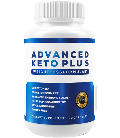 Advanced Keto Plus Pills Review