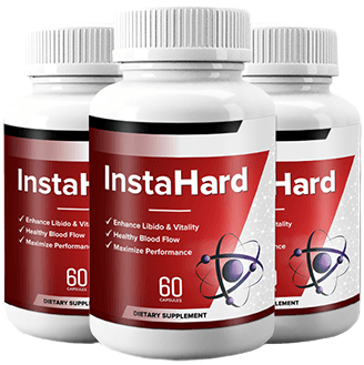 Insta Hard Male Enhancement Pills