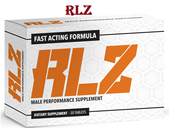 RLZ Male Enhancement Pills