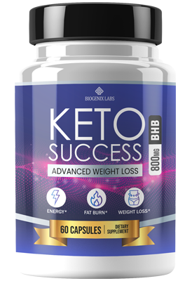 Keto Success Pills