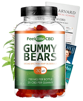 Feel Elite CBD
