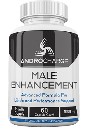 AndroCharge Pills