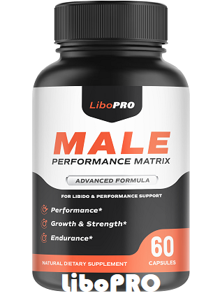 LiboPro Male Enhancement