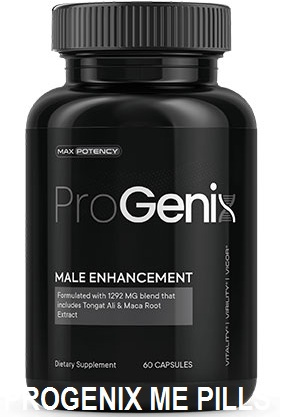 ProGenix pills