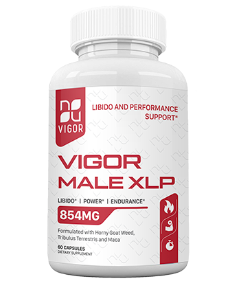 Vigor Male XLP